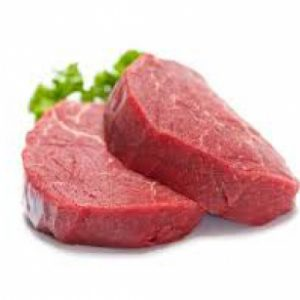 Fillet Steak Larder Trim
