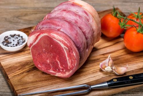 Rolled Scotch Beef Brisket
