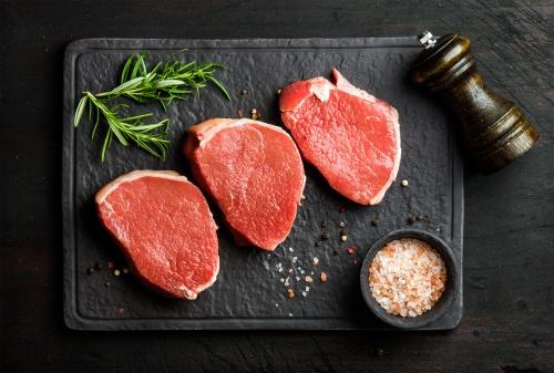 Round Steak - 250g