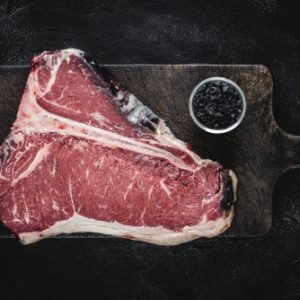 T Bone Steak – 500g