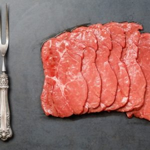 Minute Steak – 250g(app 2 slice)