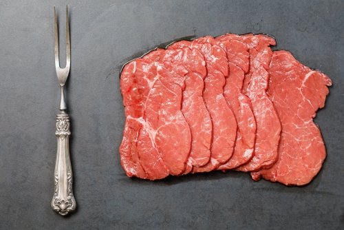 Minute Steak - 250g(app 2 slice)