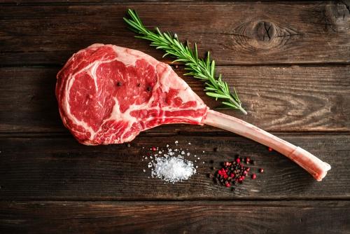 Tomahawk Steak 1kg