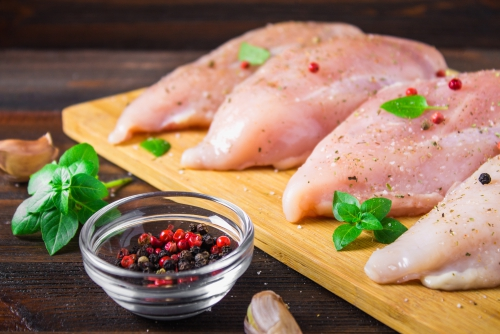 Chicken Fillets 5 for £6.50
