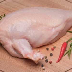 Chicken Supreme 220g