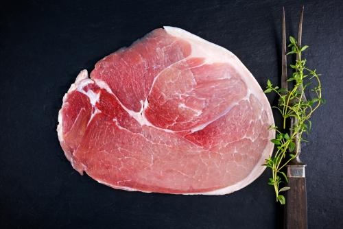Gammon Steak (2x200g)