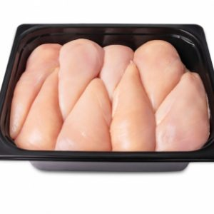 5kg Tub of Chicken Fillets