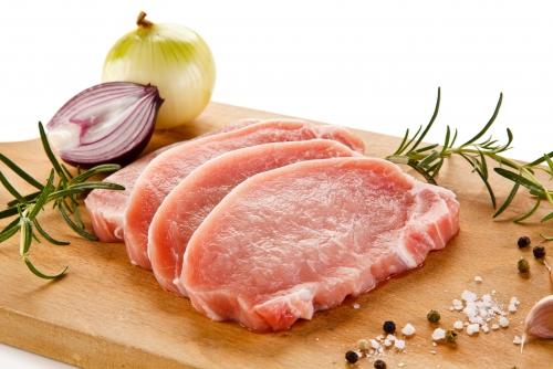 Pork Loin Steaks (2x250g)