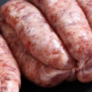 Pork Sausages (9 Pack)400g