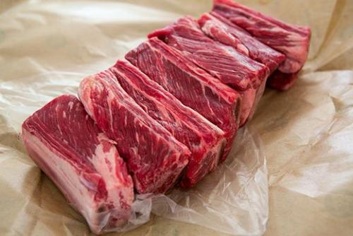 Boiling Beef Boneless