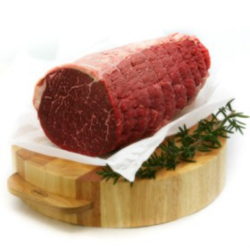 Rolled Silverside Roast