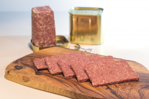 Corned Beef Sliced - 250g