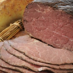 Roast Silverside Sliced – 250g