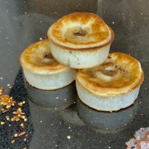 Individual Mince Pie (3 pack)