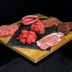 £14 Meat Pack